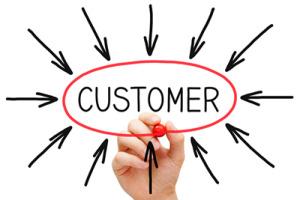 Customer Service Salisbury