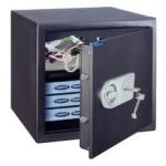 locksmith safes