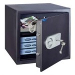 locksmith safes
