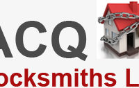 ACQ locksmiths Ltd logo
