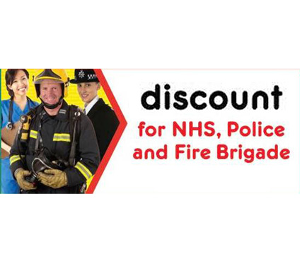 Emergency Services Discount – Locksmith Salisbury