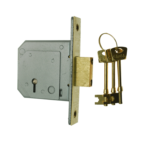 Locksmiths Salisbury – Deadbolt Locks