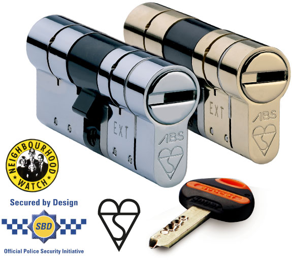 High Security Locks – Locksmith Salisbury