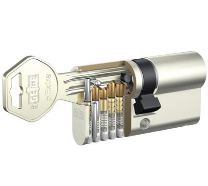 Locksmith Salisbury – Cylinder Replacement