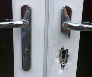 Locksmith Salisbury Approved Cylinder