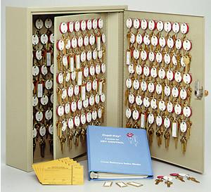 Key Control Cabinet