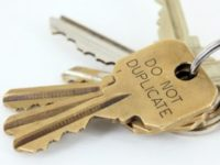 Key Control Salisbury