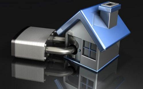 Home Security – Locksmith Salisbury