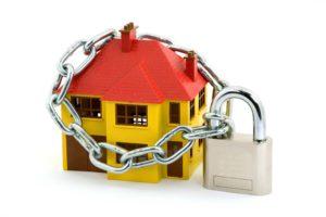 Home Security Salisbury
